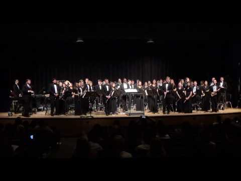 2017 Grafton High Wind Ensemble - Pre-Assessment -