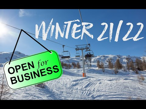 Massive boost to Italian ski resorts!