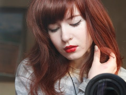 Как перекрасить волосы в цвет посветлее?