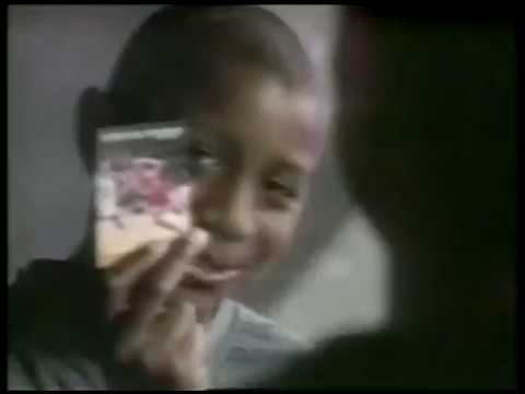 Magic Johnson 1992 Skybox Cards Commercial