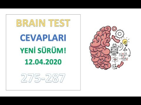 Brain Test Tricky Puzzles All Levels 1-275 Walkthrough Solution (With explanation)