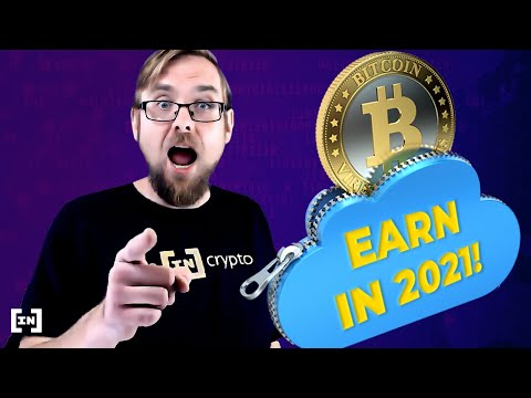 Cloud Mining in 2021! UPDATED Review of Legit and Scam Cloud Mining Services