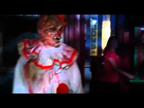 Halloween Horror Night 2011 !!!