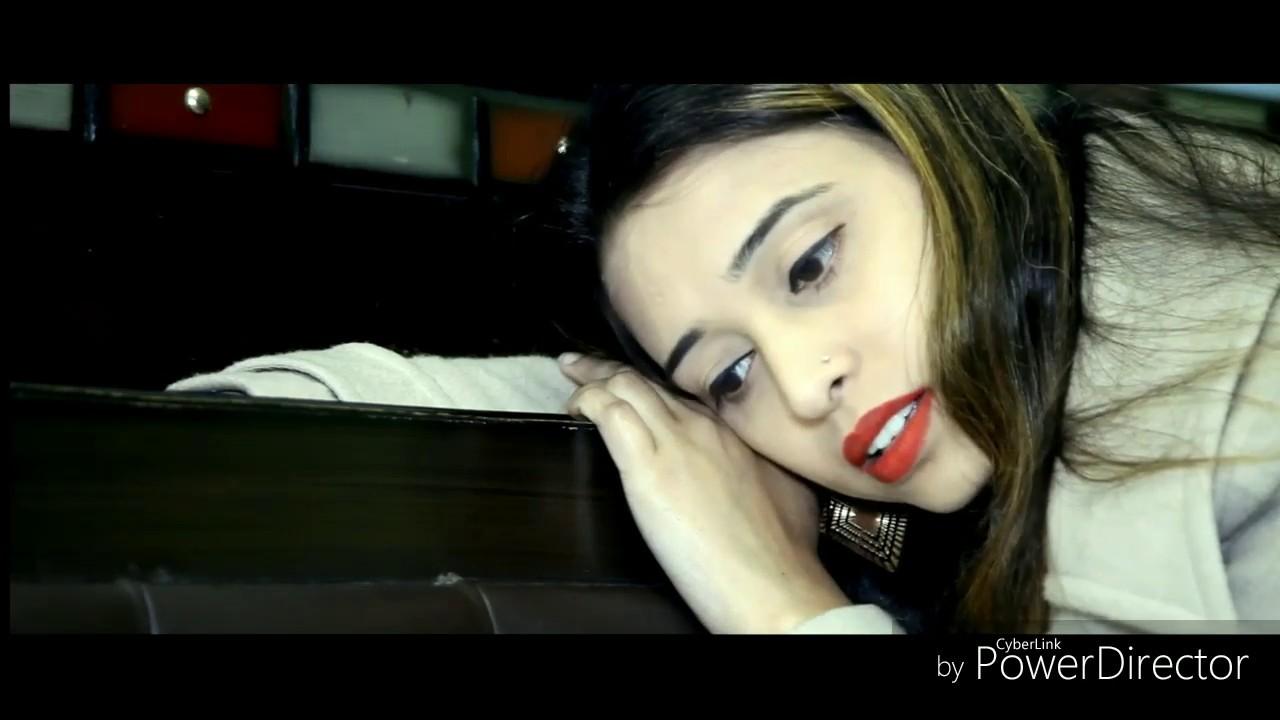 Main Tujhse Pyar Karoon / Sad Song / SHOOT TIME end of war / Hindi Movie 2019