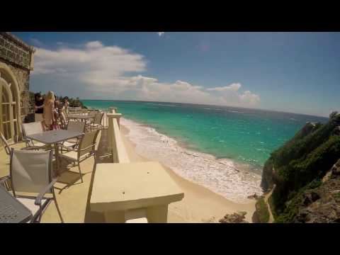 Barbados Travel Diary 2017