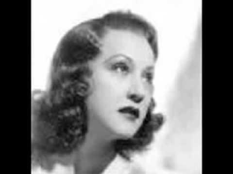 "Ethel Merman ""Ten Cents a Dance"" Rodgers Hart Big Band Swing Live"