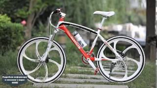 Велосипед бмв на литых дисках(Где купить велосипед бмв на литых дисках? Какие цены? Вся подробная информация здесь: http://goo.gl/xbJaxg Видеокана..., 2014-09-23T16:50:39.000Z)