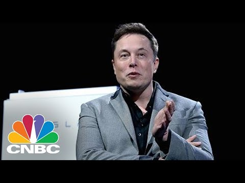 Elon Musk Issues A Stark Warning About A.I., Calls It A Bigger Threat Than North Korea | CNBC