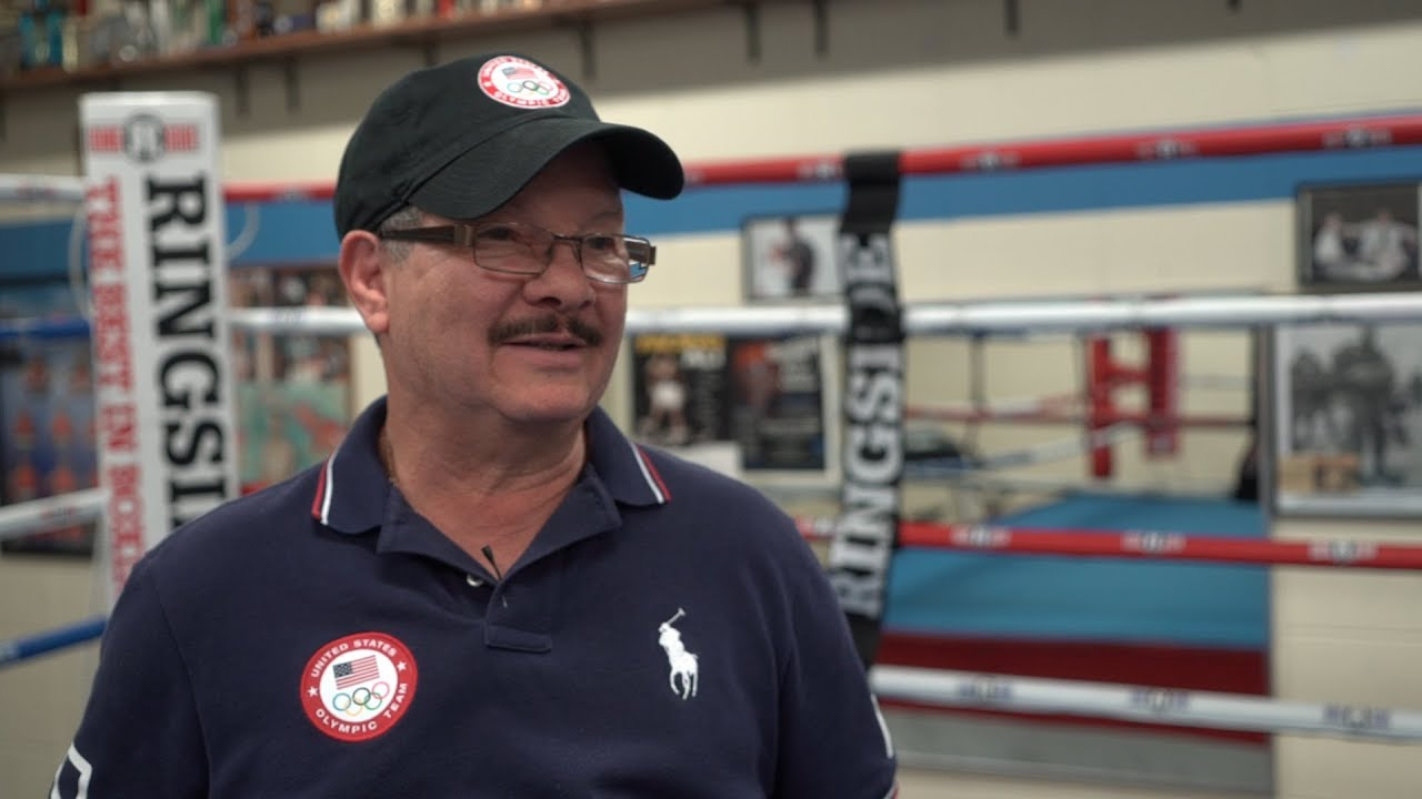 Meet Shorty, a legendary Milwaukee boxing coach | 88Nine