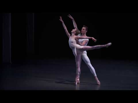 New York City Ballet's Prima Ballerinas of 2018