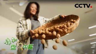 《谁知盘中餐》 20201119 一公斤核桃一百零三颗|CCTV农业 - YouTube