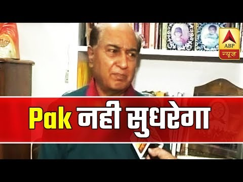 Modi Govt's Diplomacy To Bring Back Abhinandan From Pakistan Is Commendable: G. Parthasarathy | ABP