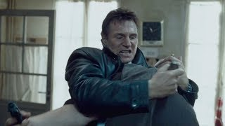 """Я же сказал что найду тебя! - """"Заложница"""" отрывок из фильма"""