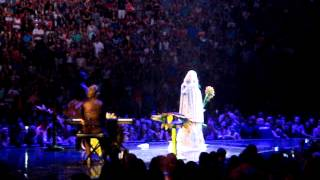 Katy Perry - By the Grace of God - Lincoln, NE 8/20/2014