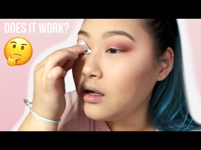 TESTING A DIY CUT CREASE STAMP | Jasmine Diamond
