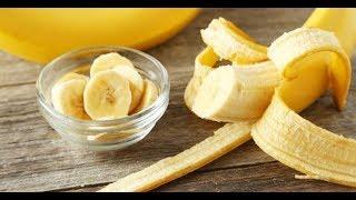 Худею с большого веса #6/Банановая диета