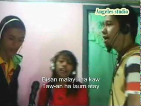 TAUSUG SONG - SARI NA by ANGELES BROTHERS