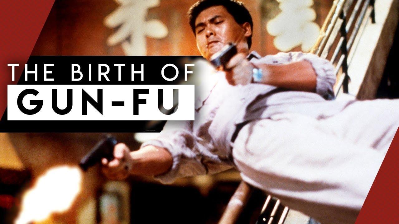 The Birth of Gun Fu | Video Essay