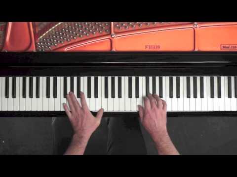 Chopin Nocturne C# minor Op.posth. TUTORIAL/PIANO LESSON