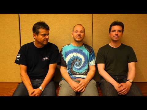 Principles of Reactive Programming with Martin Odersky, Erik Meijer, and Roland