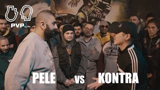 PVPBattle Season2 : Pele vs Kontra 1/4