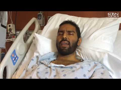 Nabeel Qureshi and His Prayer Request Before Passing Away thumbnail