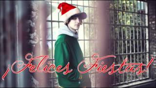 Porta - Felices fiestas [Audio completo] [2013] [Letra] [Descarga]