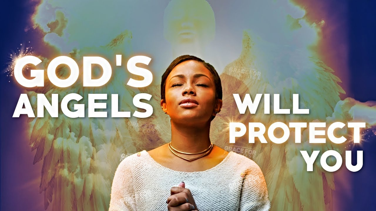 Protected By Prayer! The Power of God Operates In Your Life When You Pray and Believe!