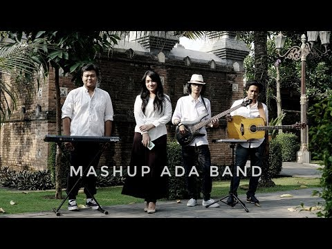 ADA BAND Medley  - Umimma Khusna (Official Video)