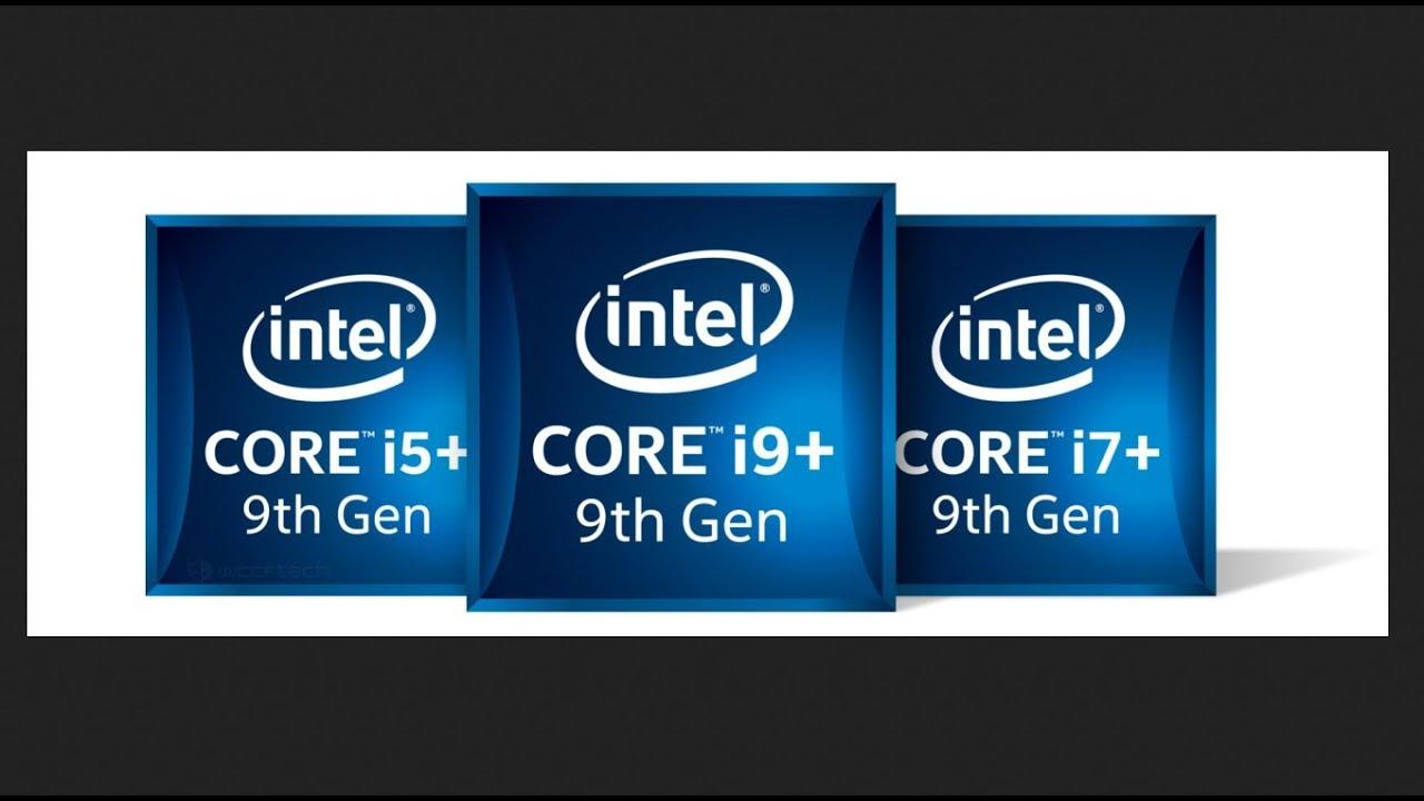I5 9600K vs I5 8600k