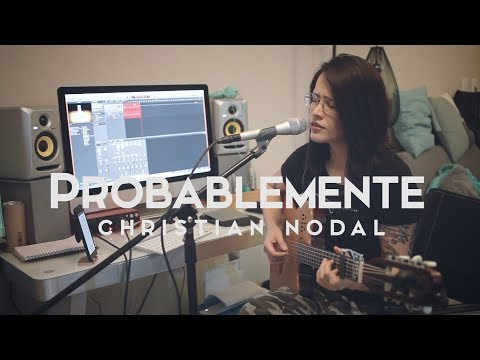 Probablemente - Griss Romero - Cover