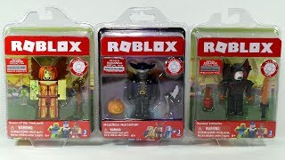 Roblox Toys Hunted Vampire Headless Horseman Queen of the TreeLands