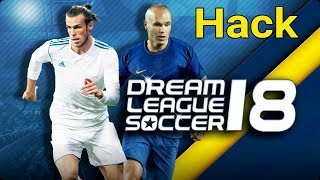 DREAM LEAGUE SOCCER 2018 MOD HACK DINERO| DESCARGAR MEGA & MEDIAFIRE PARA ANDROID