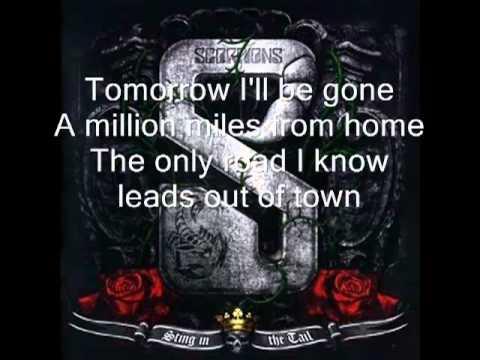 Scorpions - Raised on Rock (Lyrics)