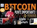 #785 Bitcoin bald parabolisch, Binance XRP Futures & Travala Umsatzplus