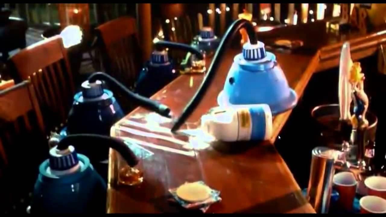 Scary Movie 5 Beste Szene Best Scene Hd Staubsauger Party Youtube
