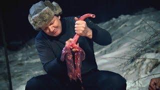 🚫 В новом путешествии  Гордон Рамзи учится готовить тюленя.  Впечатлительным не смотреть!