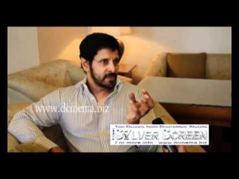 An Interview With Actor Vikram