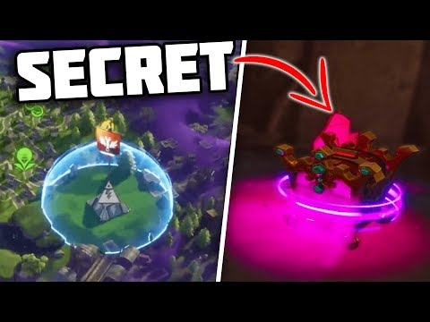 ALL TOP SECRET CHESTS IN PLAKERTON STORM SHEILD! - Fortnite Save The World PVE