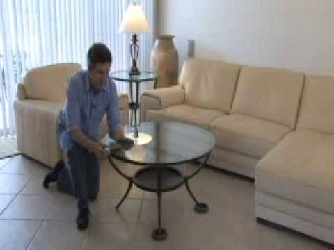 Moving furniture the easy way youtube - Easy to move couch ...