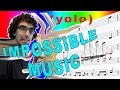 Music Not Belong at Party - Let's Write Impossible Music with Ben Levin Part 4