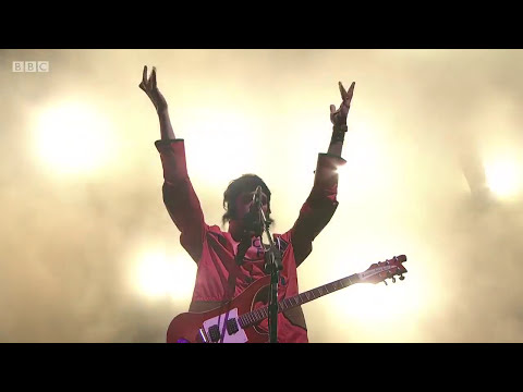 Kasabian  Reading Festival 2017 Reading, England Full Concert
