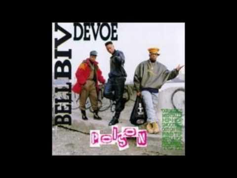 Poison 1990 - Bell Biv Devoe
