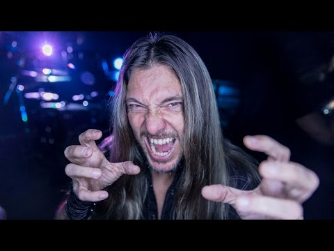 Almah - Pleased To Meet You [OFFICIAL VIDEO]