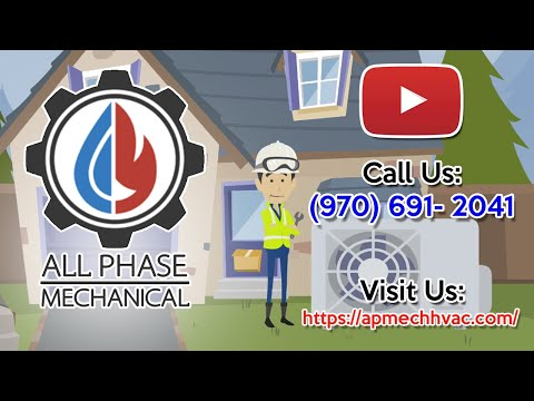 Central Air Conditioning Repair Greeley Co