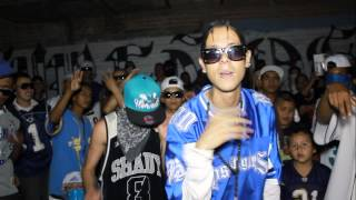 Smaily Feat. Smmeip - Somos La South Side | Video Oficial | HD