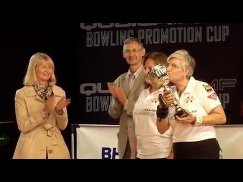 Download 2015 QubicaAMF BPC Masters HD (Women's Series)