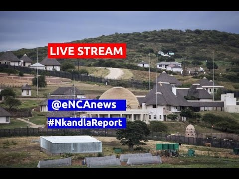LIVE: Police Minister releases the Nkandla report