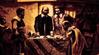Mayflower Compact - Drive Thru History