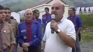 Vanadzor MIG TVR Andranik H.B.Y.M chambar  Xaruyk ARXIV...